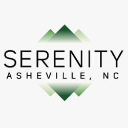Serenity in Asheville, NC
