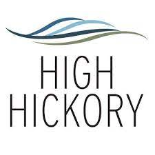 High Hickory in Asheville, NC