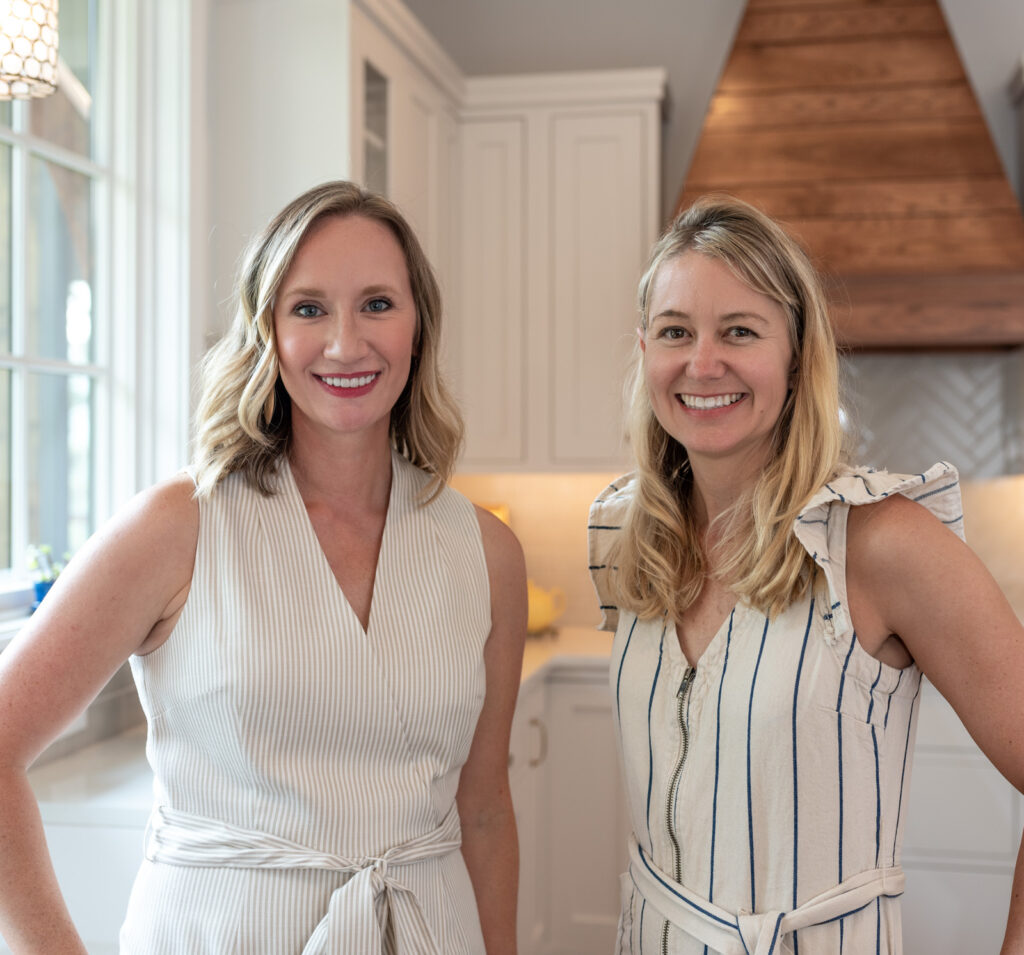 Lauren Dahl and Caley Bowman of Mosaic Realty