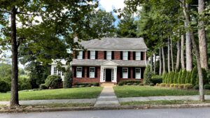How to Land Your Dream Home in Asheville
